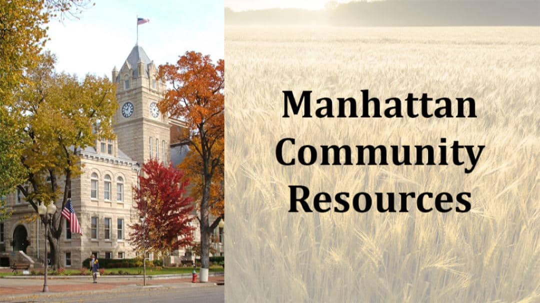 Manhattan Community Information Center