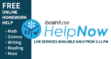 Brainfuse: HelpNow