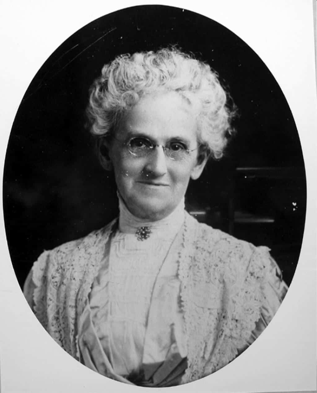 Mrs. E.B. Purcell
