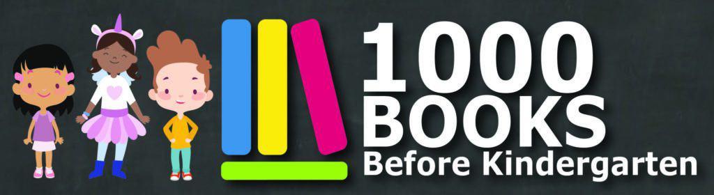 1000 Books Before Kindergarten - Manhattan Public Library