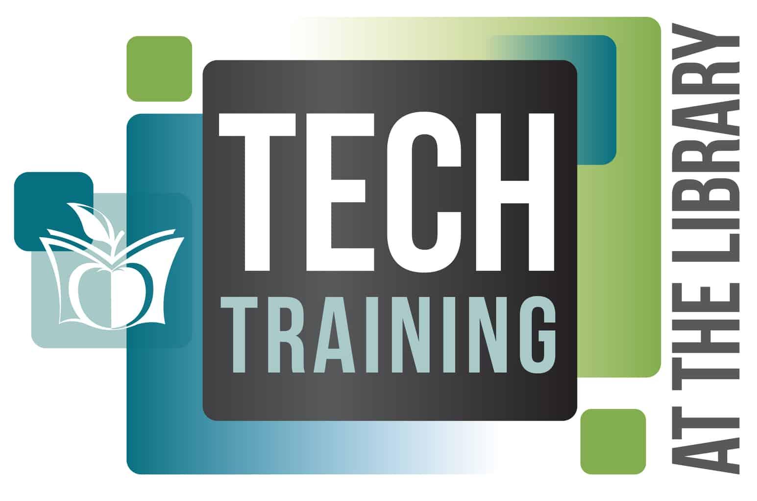 Tech Training logo