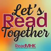 Let's Read Together Badge-12
